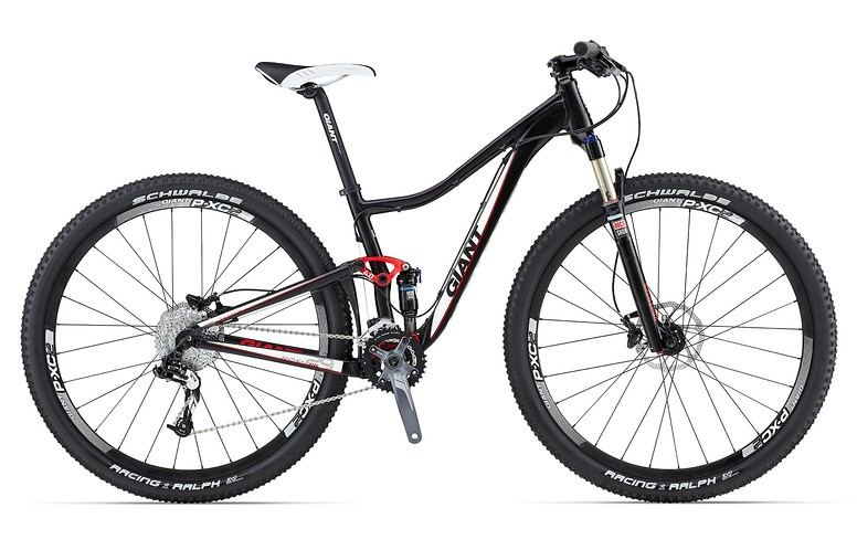 2013 Giant Anthem X 29er 0 W Bike 2013 Anthem_X_29er_0_W