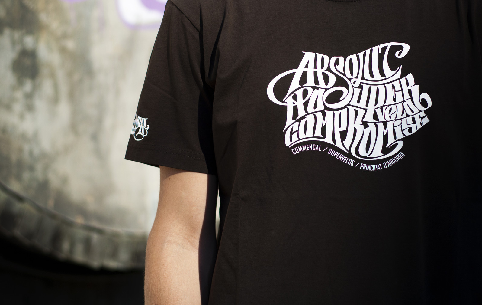Commencal 2013 T-Shirts  life1