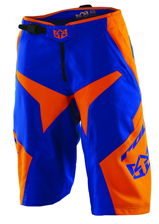Royal 2014 Race Short race short blue orange f