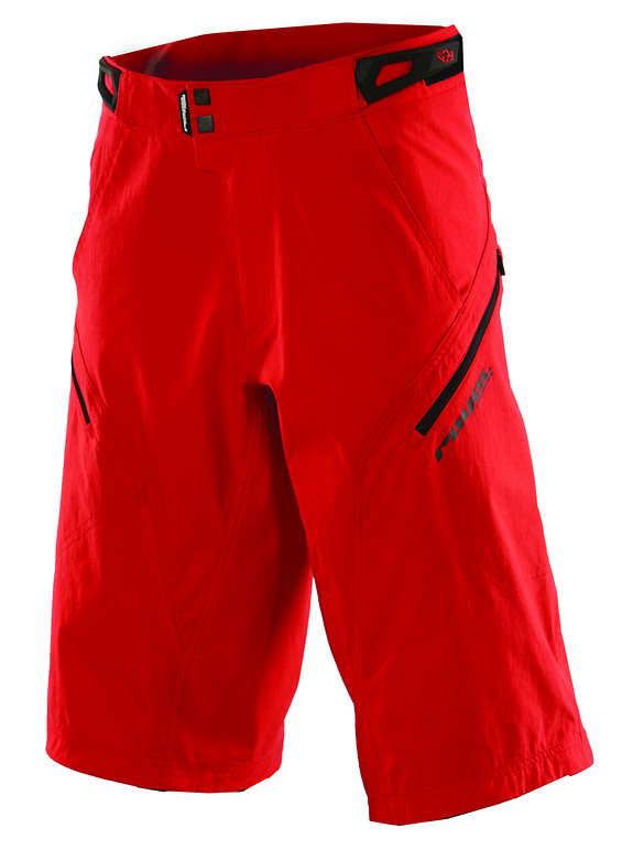 Royal 2014 Signature Shorts signature short red f