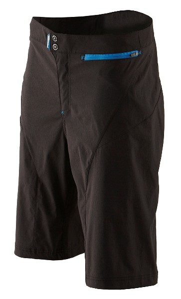 Royal MW 365 Riding Short MW short black f