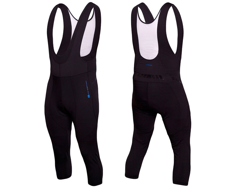 Royal 2014 Membrane 3/4 Bib Riding Short Royal34Bib