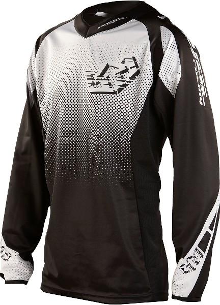 Royal 2013 SP 247 Riding Jersey sp jersey white black f