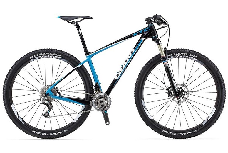 2013 Giant XTC Advanced SL 29er 0 Bike 2013 XtC_Advanced_SL_29er_0