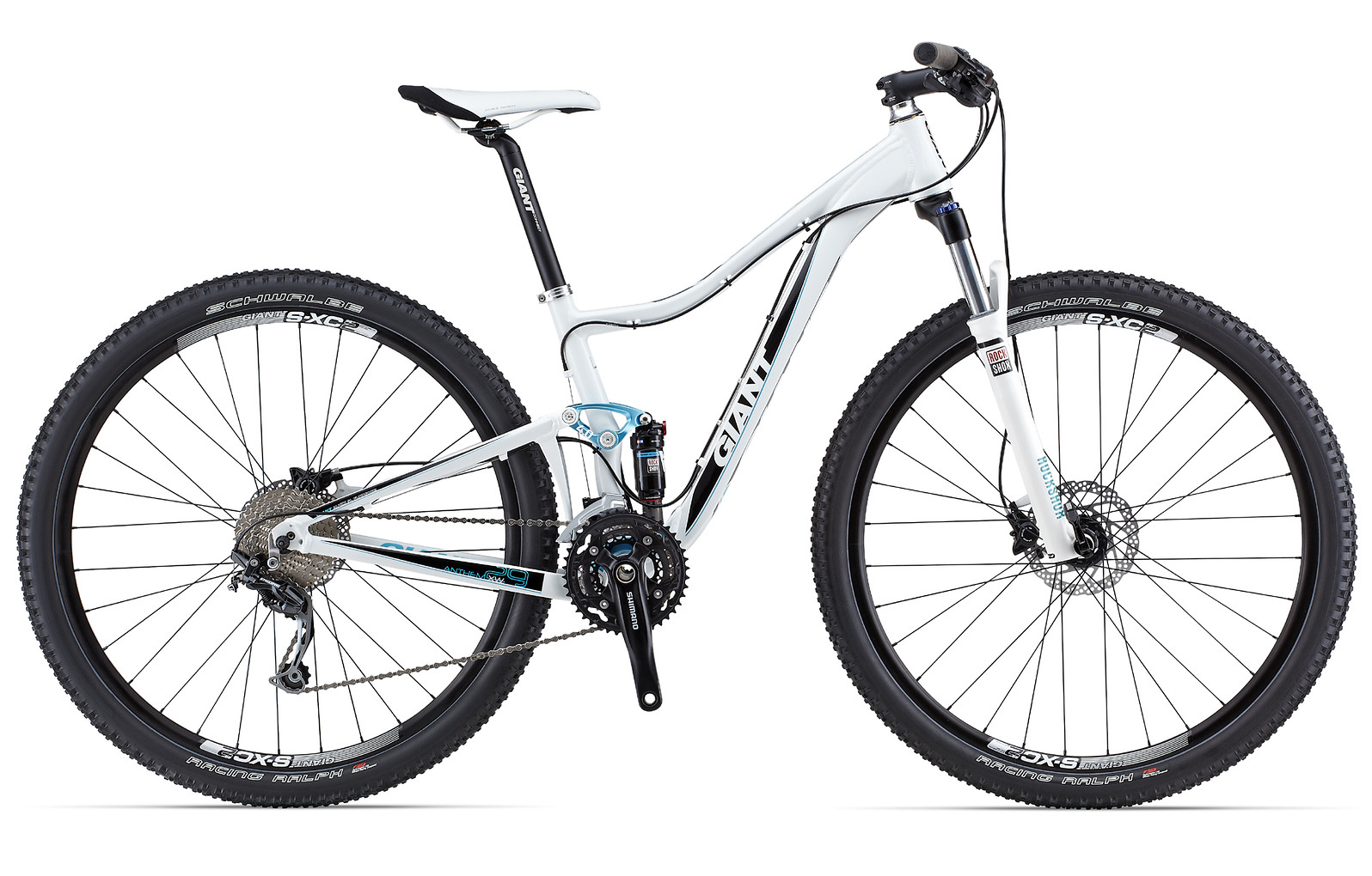 2013 Giant Anthem X 29er 4 W Bike Anthem_X_29er_4_W