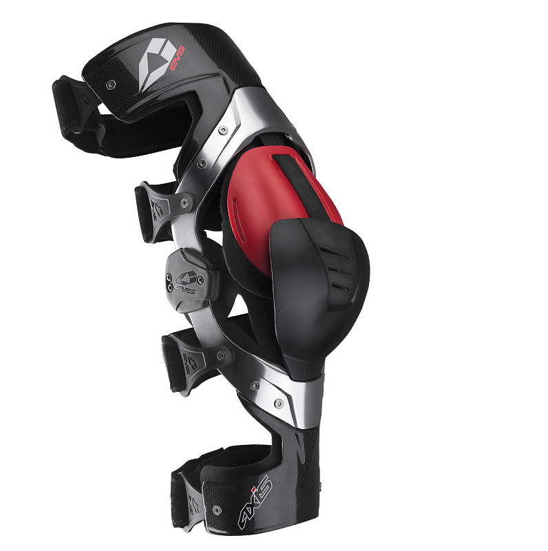 EVS Sports 2013 AXIS Pro Knee Brace Right