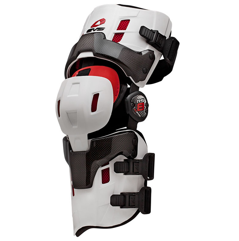 EVS Sports 2013 RS8 Pro  Knee Brace 486