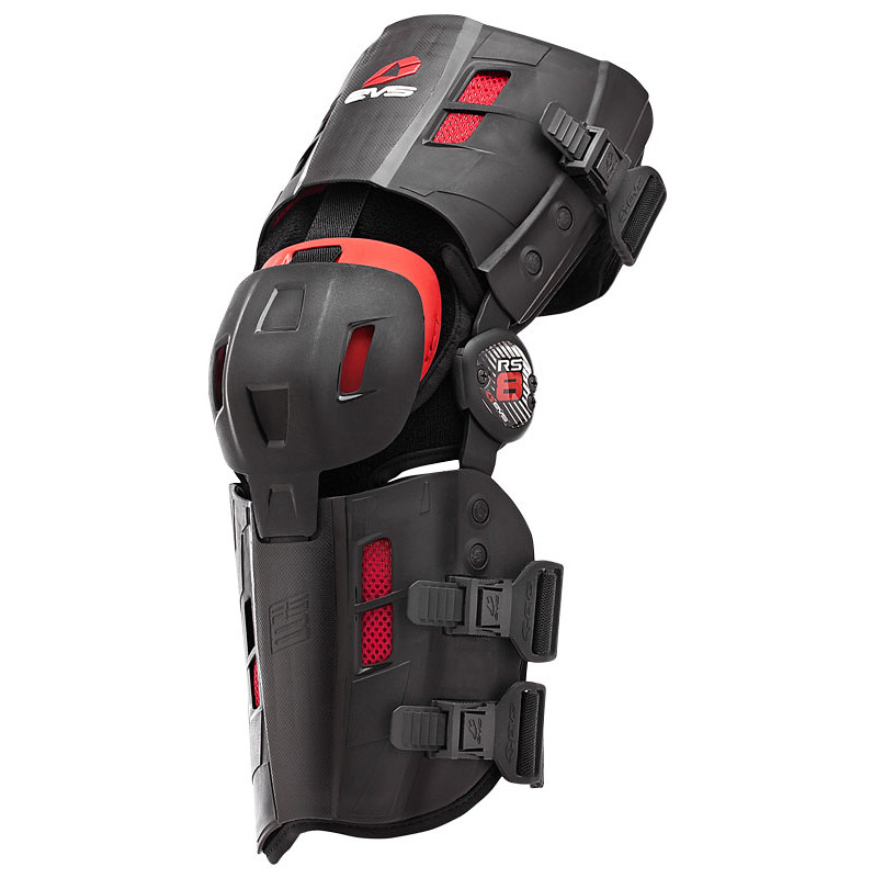 EVS Sports 2013 RS8  Knee Brace Front