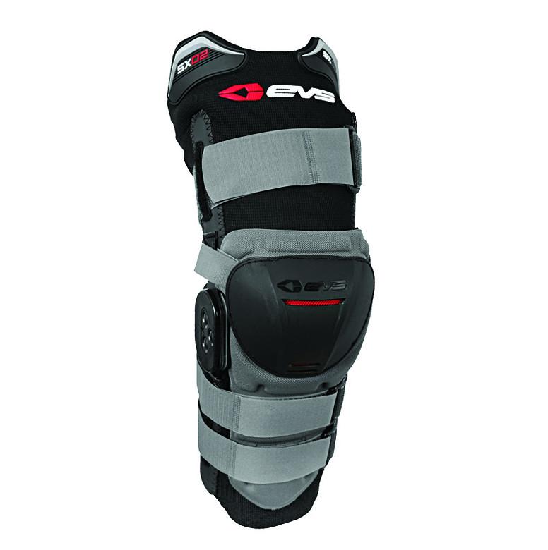 EVS Sports 2013 SX02 Knee Brace  Front