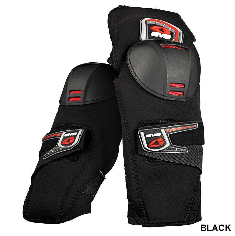 EVS Sports 2013 SC05 Knee Guard  Black