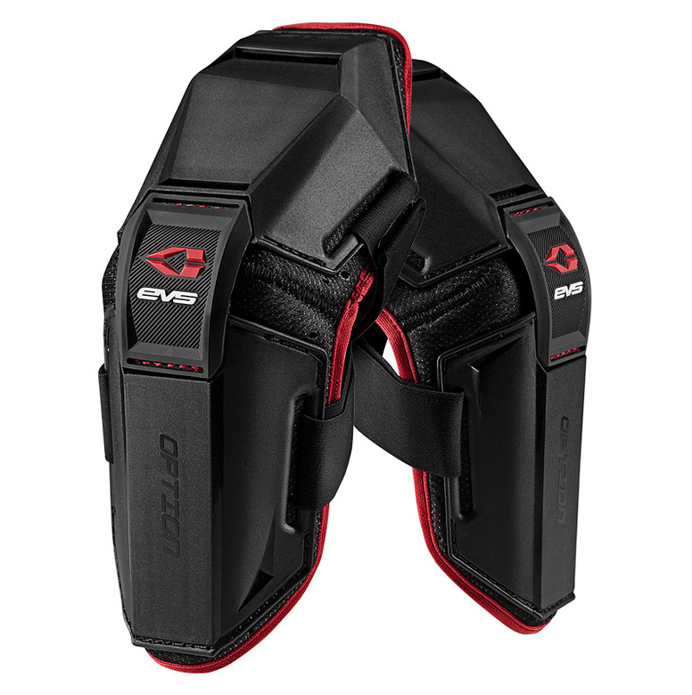 EVS Sports 2013 Option Elbow Guard  Black