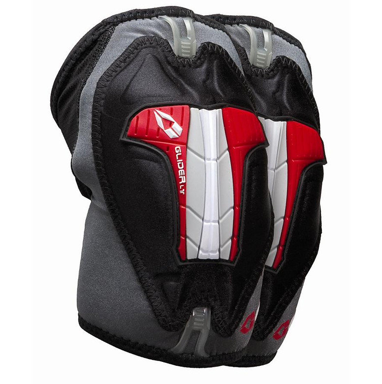 EVS Sports 2013 Glide LITE Elbow Pads  Front