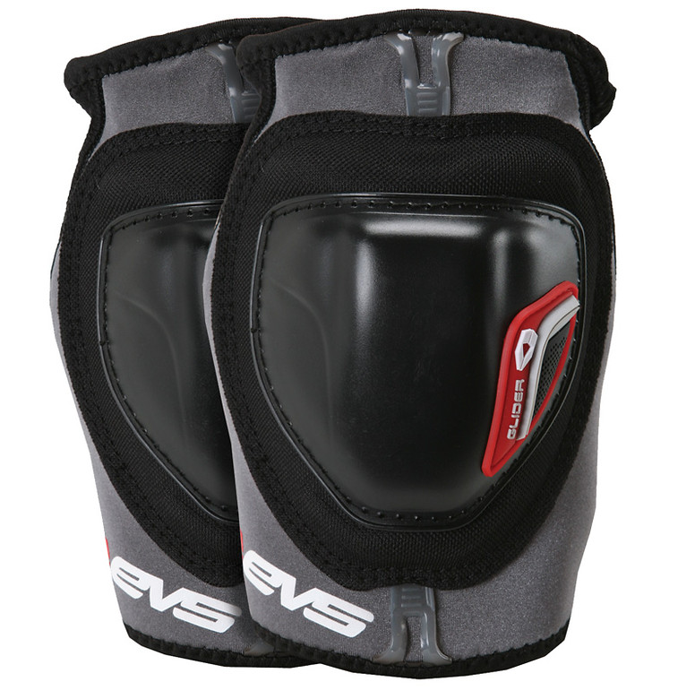 EVS Sports 2013 Glider Elbow Guard Elbow Pad Front2