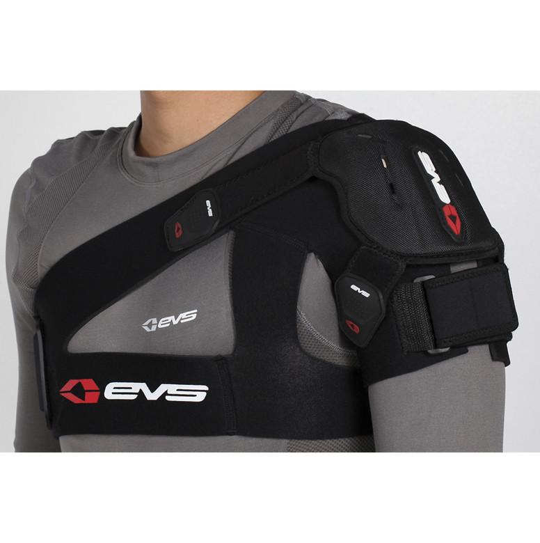 EVS Sports 2013 SB04 Shoulder Brace  FRONT