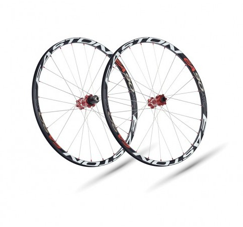 "Easton EA90 XC 26"" Wheelset  ea9026"