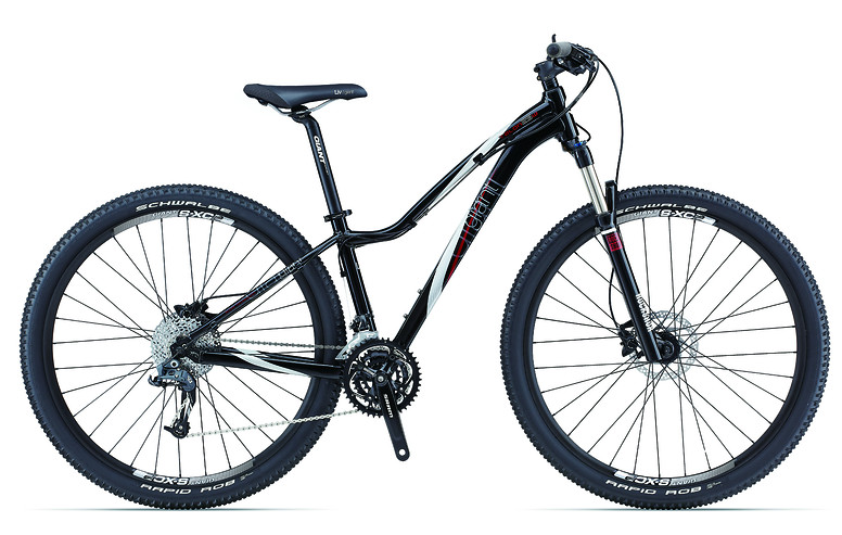 2013 Giant Talon 29er 0 W Bike Talon_29er_0_W