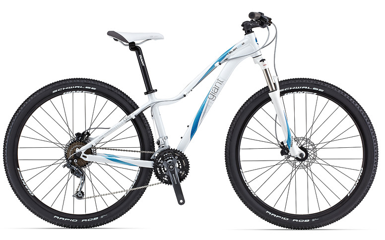 2013 Giant Talon 29er 1 W Bike Talon_29er_1_W
