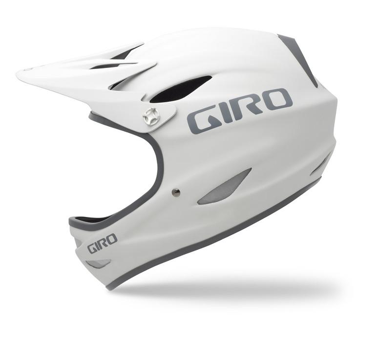 Giro 2013 Remedy Full Face Helmet remedy