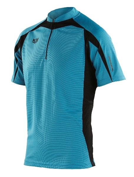 Royal 2013 MW 365 Short Sleeve  Jersey MW365 black blue f