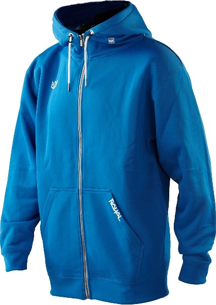 Royal 2014 Torrent Hoody  casual water proof hoody blue