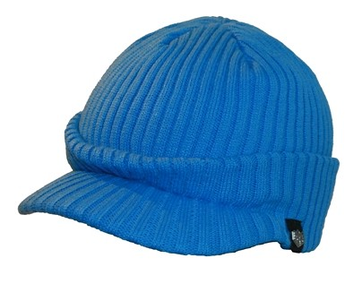 Royal 2014 Peak Beanie  Beanie-peak web
