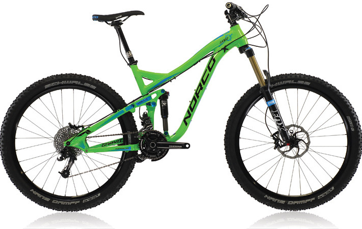 2013 Norco Range Killer B-1 Bike range-killer-b1-1-full