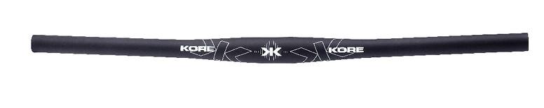 Kore XCD Flat Handlebar XCD Alloy Flat Bar