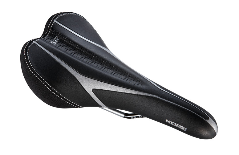 Kore Corum SL Saddle Saddle - Corum SL Blk