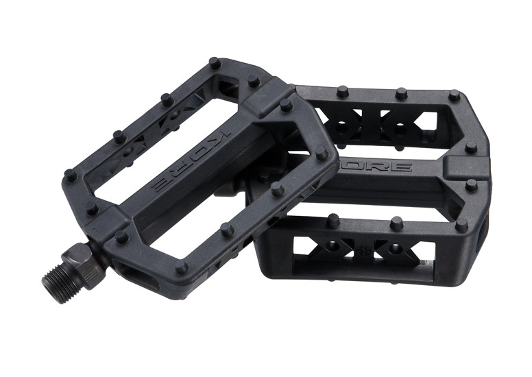 Kore Rivera Thermo Flat Pedal Pedal - Rivera Thermo Blk