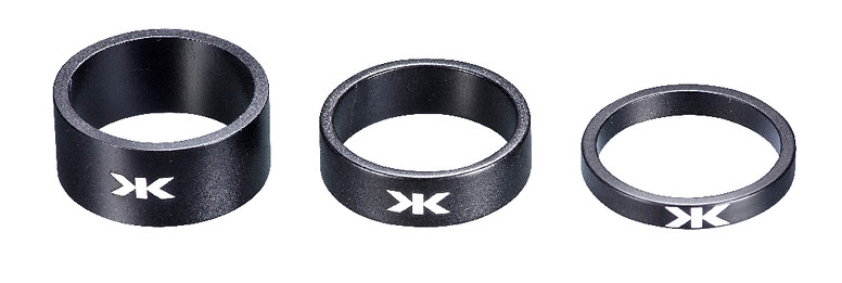 Kore Headset Spacers  Headset Spacer_Alloy