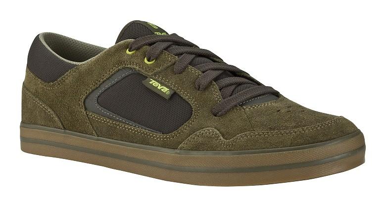 Teva Crank Flat Pedal Shoe CRANK_DOL