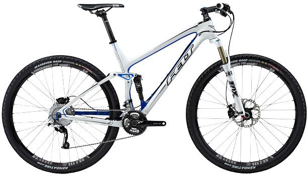 2013 Felt Edict Nine 1 Bike Felt 2013 EDICT-9-1