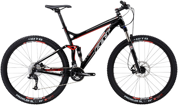 2013 Felt Edict Nine 60 Bike 2013 Felt Edict Nine 60