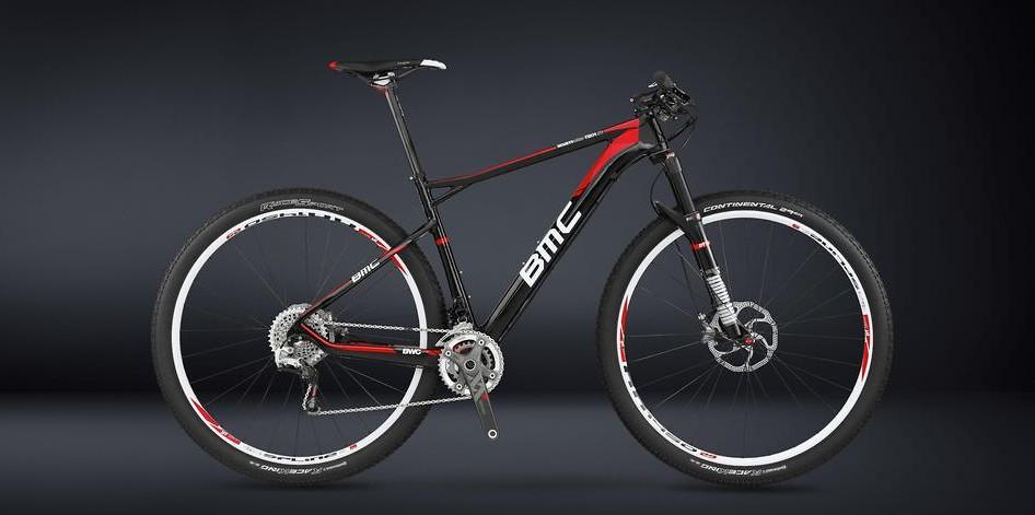 2013 BMC Teamelite TE01 29 XX Bike Teamelite TE01 29 XX