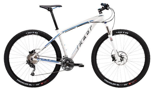 2013 Felt Nine 50 Bike 2013 Felt Nine 50