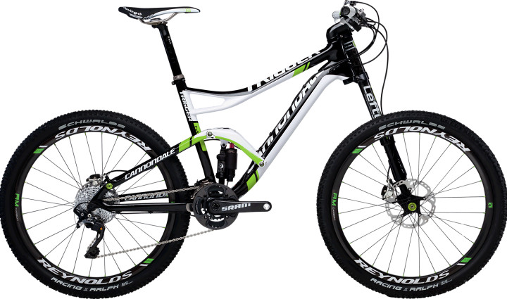 2014 Cannondale Trigger Carbon 1 Bike Cannondale Trigger Carbon 1