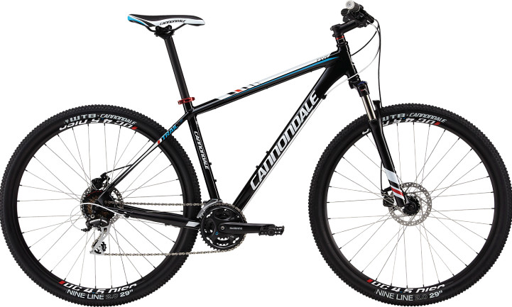 2013 Cannondale Trail 29er 5 Bike 2013 Cannondale Trail 29er 5