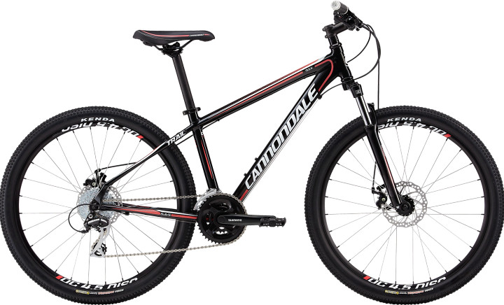 2013 Cannondale Trail Women's 6 Bike 2013 Cannondale Trail Women's 6 (black)