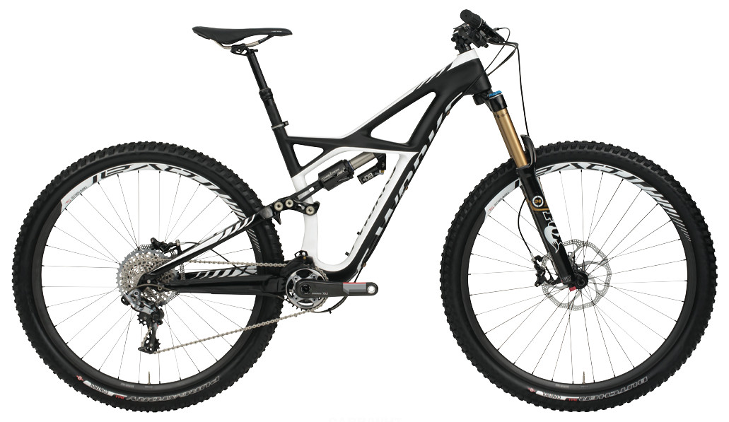 2013 Specialized S-Works Enduro Carbon 29 SE   2013 Specialized S-Works Enduro 29 SE