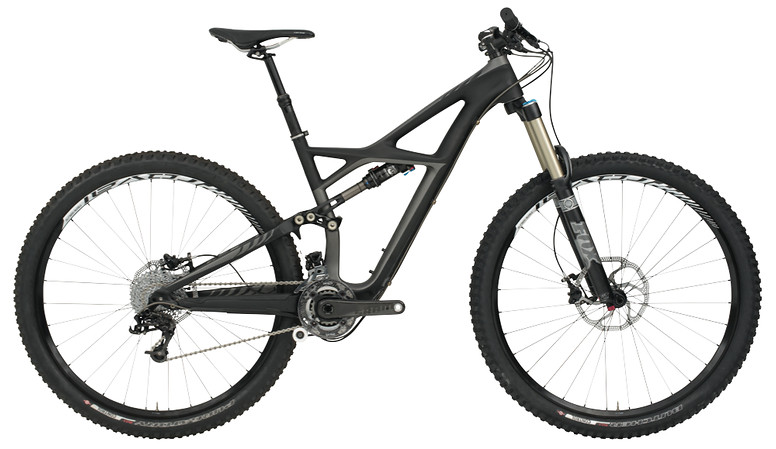 2013 Specialized Enduro Expert Carbon 29 SE  2013 Specialized Enduro Expert Carbon 29 SE