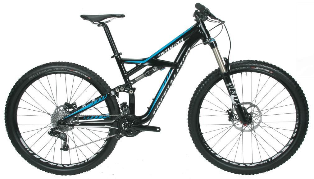 2013 Specialized Enduro Comp 29 SE  2013 Specialized Enduro Comp 29 SE