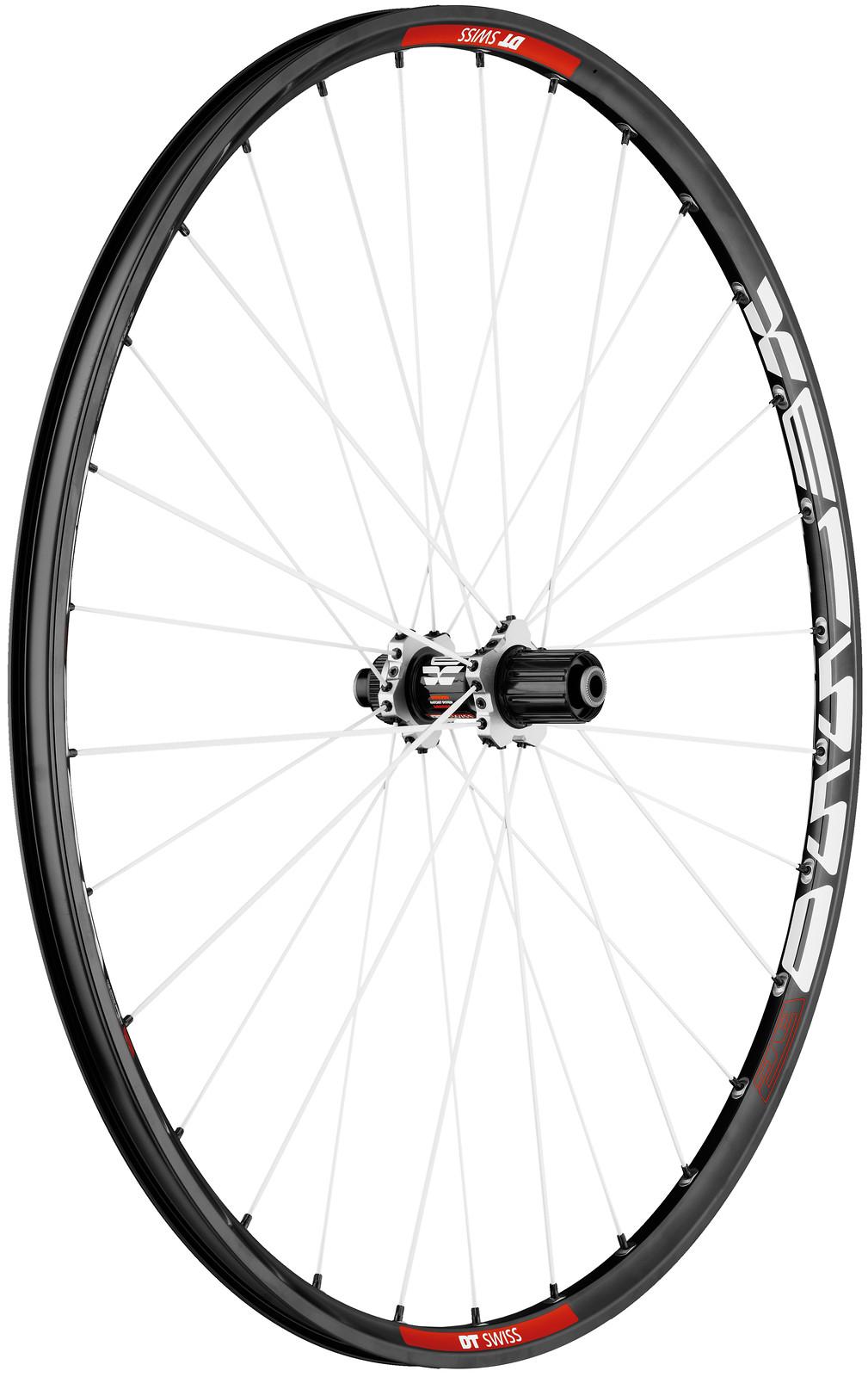 "DT Swiss  XM1550 Tricon 29"" Wheelset  PHO_XM_1550_TRICON_29_BLACK_TA_10_135_RW_RGB"