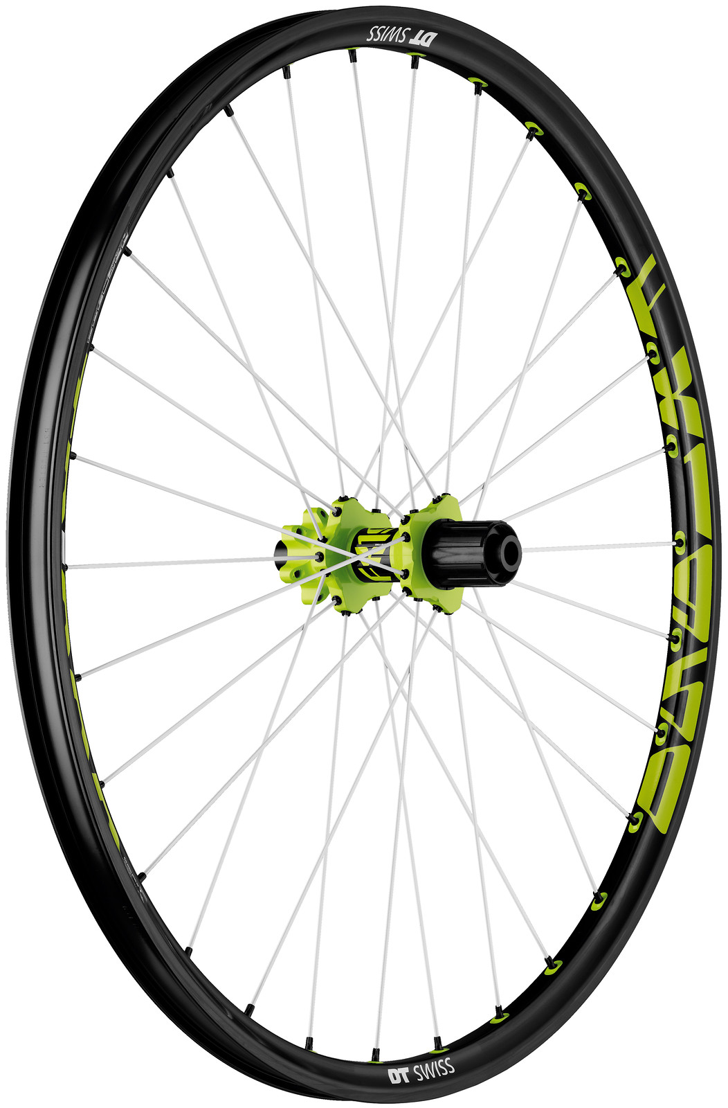 "DT Swiss FX 1950 Tricon 26"" Wheelset   DT Swiss FX 1950 Tricon Wheelset"