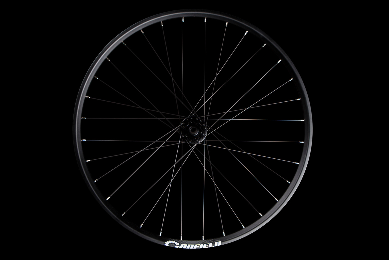 Canfield Brothers DH Wheelset  Canfield Brothers Wheels