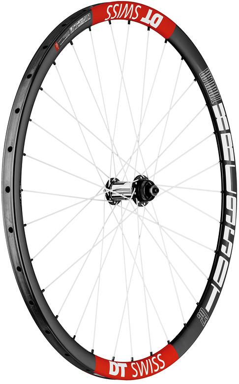"""DT Swiss XRC 950T 29"""" Wheelset  PHO_XRC_950_T_29_CARBON_QR_5_100_FW_RGB"""