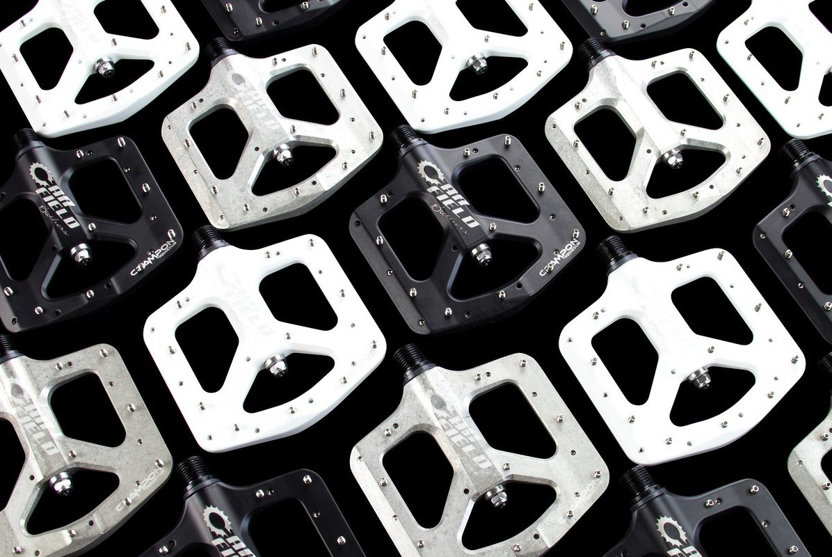 Canfield Brothers Crampon Magnesium Pedal canfield_brothers_crampon_magnesium