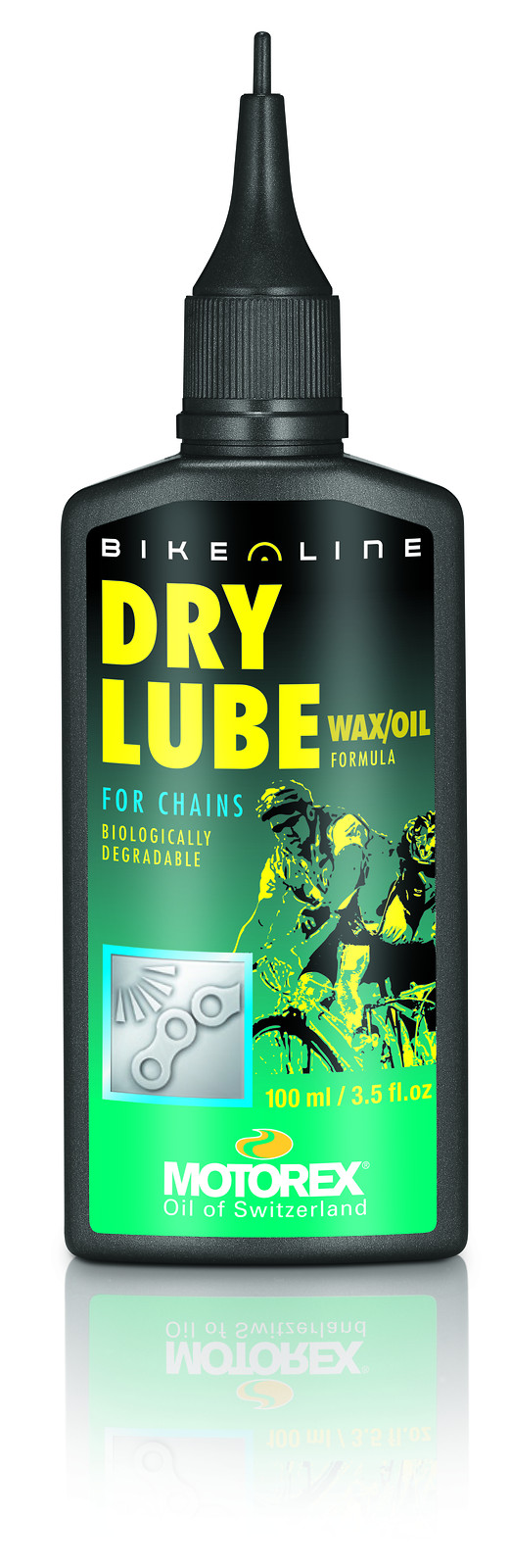 MOTOREX DRY LUBE  DryLube_100ml