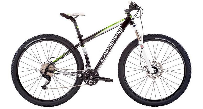 2013 Lapierre Raid 729L (Women's) Bike 2013 Bike - Lapierre Raid 729L