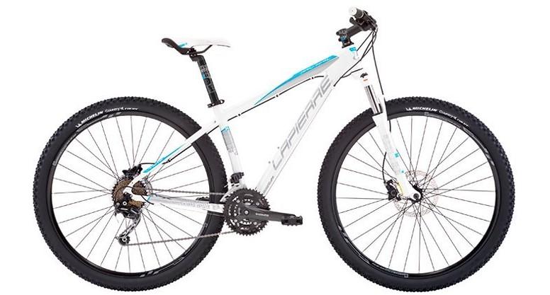 2013 Lapierre Raid 329L (Women's) Bike 2013 Bike - Lapierre Raid 329L