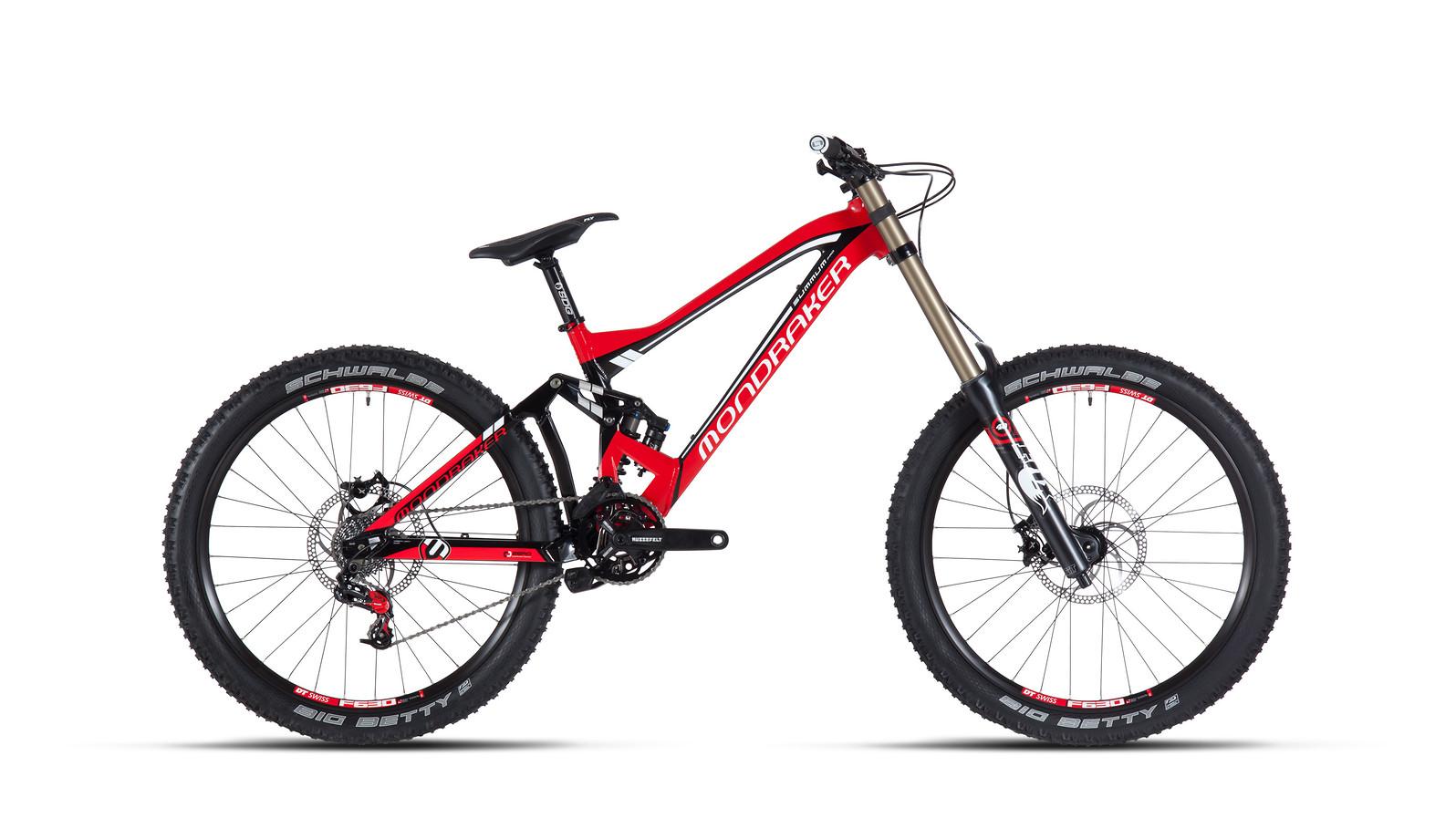 2013 Mondraker Summum Pro Bike bike - mondraker summum pro